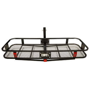 Detail K2 HCC602 Hitch-Mounted Cargo Carrier