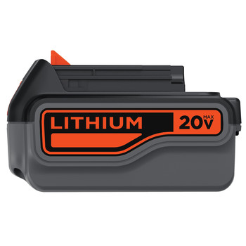 Black & Decker LB2X3020-OPE 20V MAX 3 Ah Lithium-Ion Battery