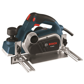 Bosch PL2632K 6.5 Amp 3-1/4 in. Planer Kit with Carrying Case