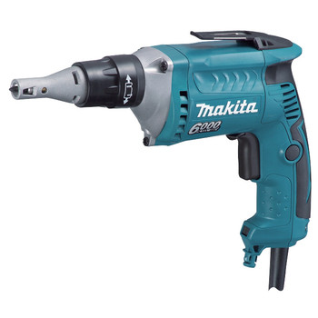 Makita FS6200 Drywall Screwdriver with 8 ft. Cord image number 0