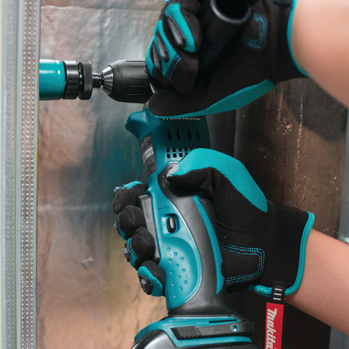 Makita XAD02Z 18V LXT Lithium-Ion 3/8 in. Cordless Right Angle Drill (Tool Only) image number 5