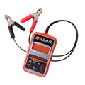 SOLAR BA7 100 - 1,200 CCA 12V Electronic Battery and System Tester
