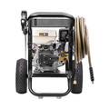 Simpson 60869 PowerShot 4000 PSI 3.5 GPM Professional Gas Pressure Washer with AAA Triplex Pump (CARB) image number 3