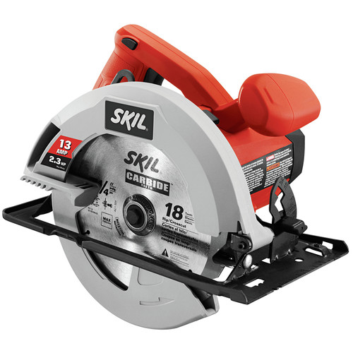 Sensational Factory Reconditioned Skil 5080 01 Rt 13 Amp 7 1 4 In Circular Saw Lamtechconsult Wood Chair Design Ideas Lamtechconsultcom