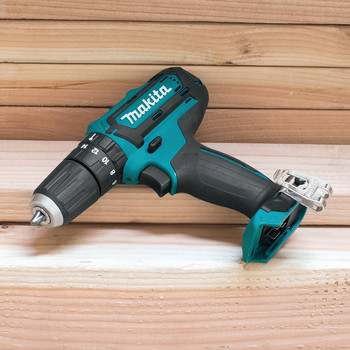 Makita PH04Z 12V max CXT Lithium-Ion 3/8 in. Cordless Hammer Drill Driver (Tool Only) image number 6