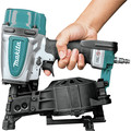 Factory Reconditioned Makita AN454-R 1-3/4 in. Coil Roofing Nailer image number 11