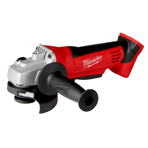 Milwaukee 2680-20 M18 18V Cordless Lithium-Ion 4-1/2 in. Cut-Off/Grinder (Tool Only) image number 0