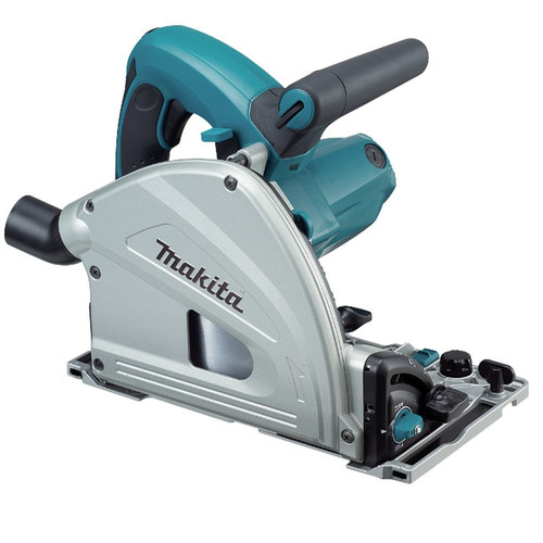 Factory Reconditioned Makita SP6000J-R 120V 6-1/2 in. Plunge Circular Saw