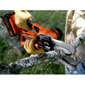 Black & Decker LLP120 20V MAX Cordless Lithium-Ion Alligator Lopper Kit image number 2