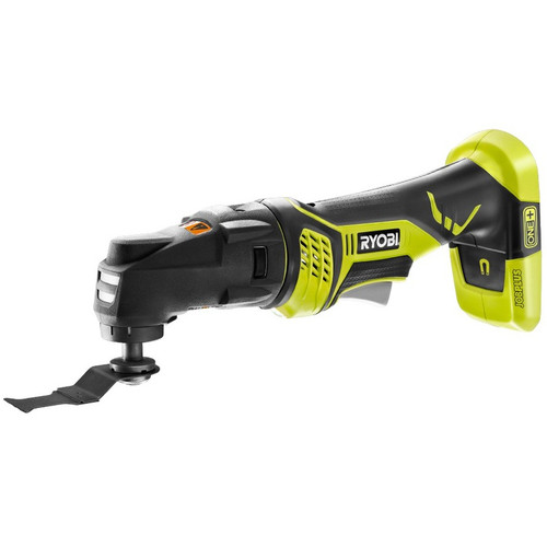 Factory Reconditioned Ryobi ZRP340 Ryobi ONEplus 18V JobPlus Base with Multi-tool Attachment (Bare Tool)