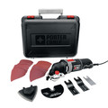 Porter-Cable PCE605K Tradesman 31-Piece 3.0 Amp Oscillating Multi-Tool Kit with Case