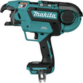 Makita XRT01ZK 18V LXT Lithium-Ion Brushless Cordless Rebar Tying Tool (Bare Tool)