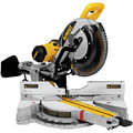 Dewalt DWS779 12 in. Double-Bevel Sliding Compound Corded Miter Saw image number 1