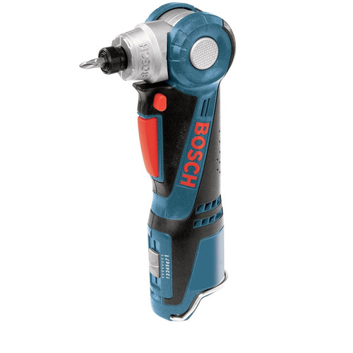 Bosch PS10BN 12V Max Lithium-Ion I-Drive (Bare Tool) with Exact-Fit Tool Insert Tray