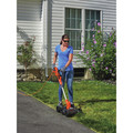 Black & Decker BESTA512CM 12 in. 3-in-1 Compact Electric Lawn Mower image number 2