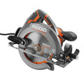 Factory Reconditioned Ridgid ZRR3204 12 Amp 6-1/2 in. Fuego Magnesium Compact Framing Saw