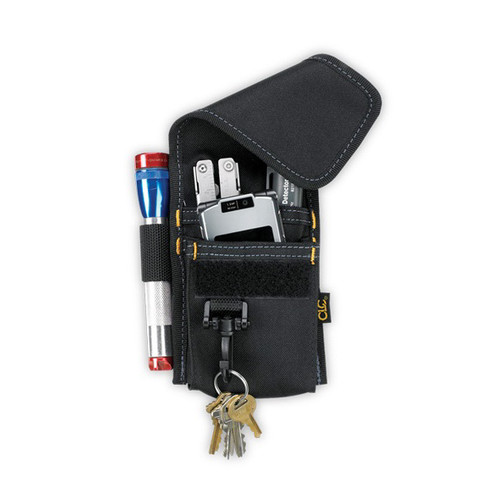 CLC 1104 4-Pocket Poly Multi-Purpose Tool Holder