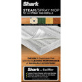 Shark DXT100 SaniFiber Disposable Pads
