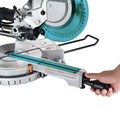 Makita LS0815F 10.5 Amp 8-1/2 in. Slide Compound Miter Saw image number 5