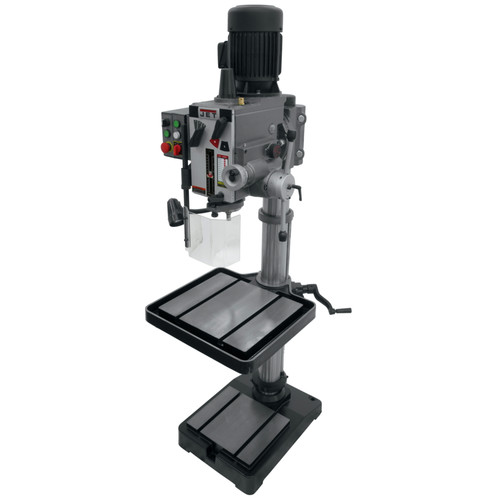 JET GHD-20PFT 20 in. Geared Head Drill & Amp Tap Press image number 0