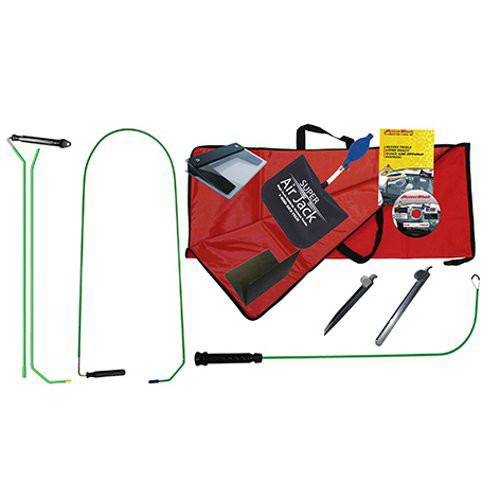 Access Tools ERK Emergency Response Kit image number 0