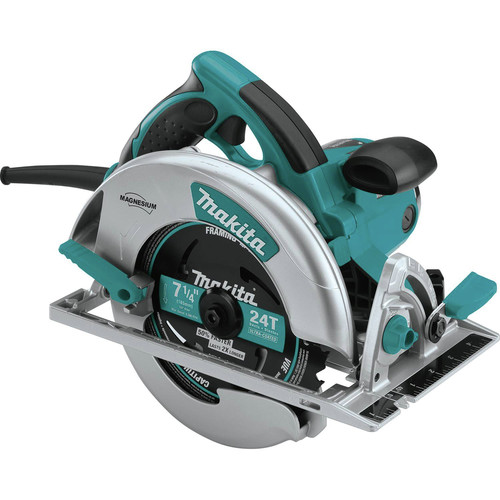 Factory Reconditioned Makita 5007MG-R 7-1/4 in. Magnesium Circular Saw image number 0