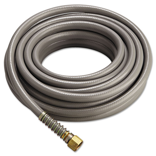 Jackson Professional 4003600 5/8 in. x 50 ft. Gray Pro-Flow Commercial Duty Hose image number 0