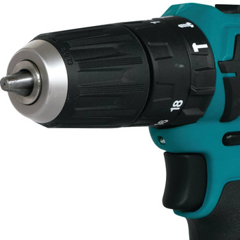 Makita PH04Z 12V max CXT Lithium-Ion 3/8 in. Cordless Hammer Drill Driver (Tool Only) image number 3