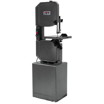 JET J-8203K 14 in. Three-Phase Vertical Wood/Metal Band Saw