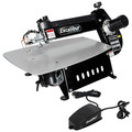Excalibur EX-21 21 in. Tilting Head Scroll Saw with Foot Switch image number 0