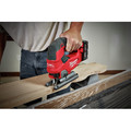 Factory Reconditioned Milwaukee 2737-80 M18 FUEL D-Handle Jig Saw (Tool Only) image number 4