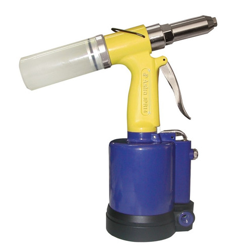 Astro Pneumatic PR14 1/4 in. Air Riveter