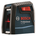 Factory Reconditioned Bosch GLL30-RT 30 ft. Self-Leveling Cross-Line Laser