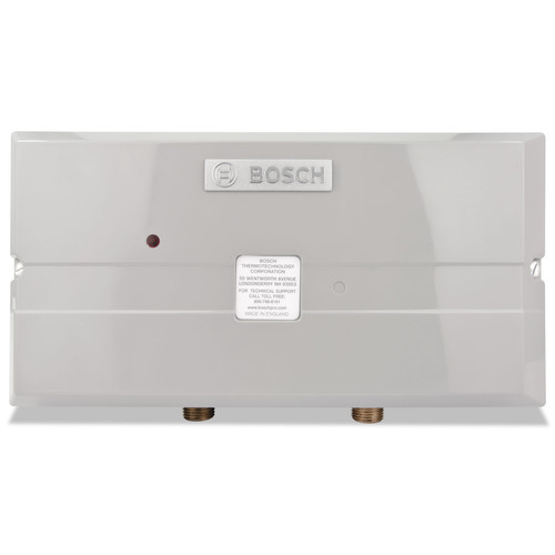 Bosch 7736500685 30 Amp 3.4kW Under-Sink Tankless Water Heater