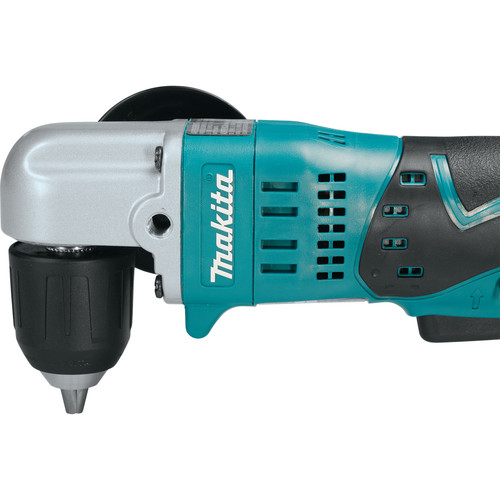 Makita XAD02Z 18V LXT Lithium-Ion 3/8 in. Cordless Right Angle Drill (Tool Only) image number 1