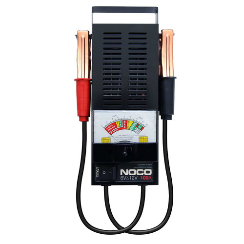 NOCO BTE181 100A Battery Load Tester