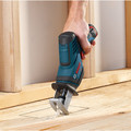 Bosch PS60-102 12V Max Cordless Lithium-Ion Pocket Reciprocating Saw image number 1