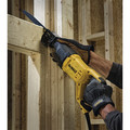 Dewalt DWE305 12 Amp Variable Speed Reciprocating Saw image number 8