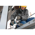 Factory Reconditioned Bosch GWS18V-50-RT 18V Cordless Lithium-Ion 5 in. Angle Grinder (Tool Only) image number 2