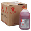 Gatorade 33977 1 Gallon Jug Liquid Concentrate (Fruit Punch) (4-Pack) image number 1