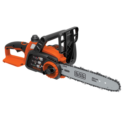 Black & Decker LCS1020B 20V MAX 10 in. Lithium-Ion Chainsaw (Tool Only) image number 0
