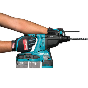 Makita XRH08Z 18V X2 LXT Lithium-Ion (36V) Brushless Cordless 1-1/8 in. AVT Rotary Hammer, accepts SDS-PLUS bits (Tool Only) image number 7