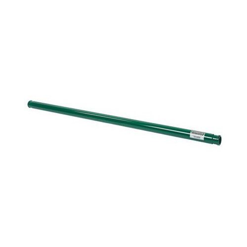 Greenlee 657 100 in. Spindle for 656 Reel Stand