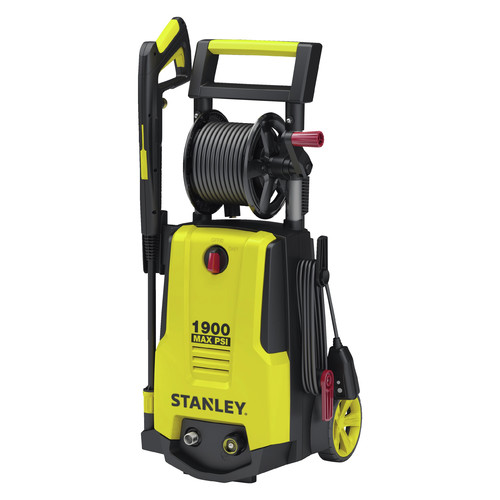 Stanley SHP1900 1900 PSI Electric Pressure Washer