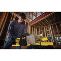 Factory Reconditioned Dewalt DCCS670X1R 60V 3.0 Ah FLEXVOLT Cordless Lithium-Ion Brushless 16 in. Chainsaw image number 3