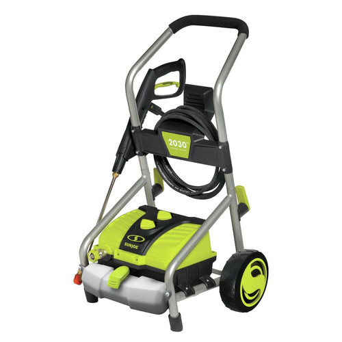 Sun Joe SPX4000 14.5 Amp 1.76 GPM Pressure Washer image number 1