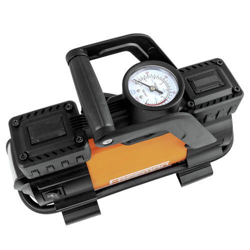 Freeman P45LMTI Freeman High Power Portable 12V Tire Inflator image number 3