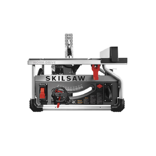 Skil spt70wt 22 10 in benchtop worm drive table saw for 10 skil table saw