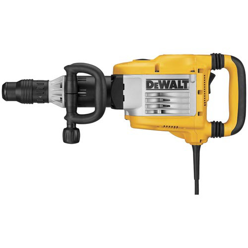 Factory Reconditioned Dewalt D25901KR 14.0 Amp SDS-max Demolition Hammer Kit with SHOCKS