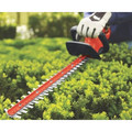 Black & Decker HT22 4 Amp 22 in. Dual Action Electric Hedge Trimmer image number 3